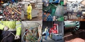 AEB zet in op verdubbeling recyclingactiviteiten en sociale werkgelegenheid